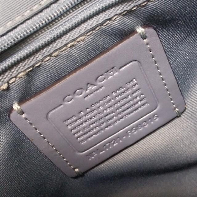 COACH(コーチ)の★COACH ミニリュック レディースのバッグ(リュック/バックパック)の商品写真