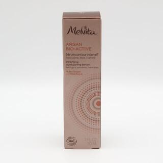 メルヴィータ(Melvita)のメルヴィータ アルガン ビオアクティブ セラム 未使用品(美容液)