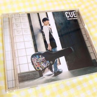 Kiramune キラミューン 神谷浩史 CD CUE ミニアルバム 通常盤(声優/アニメ)