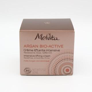 Melvita - メルヴィータ アルガン ビオアクティブ クリーム 未使用品
