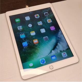 Apple - 訳あり iPad 第5世代 32G