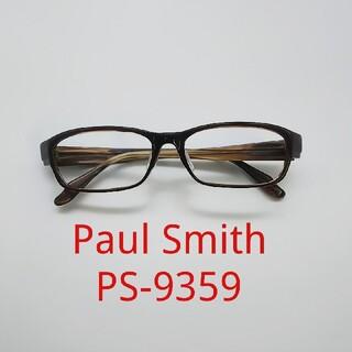 ポール・スミス メガネPS-9359 ESP/BM