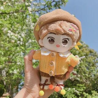 nct dream nct127 マーク ぬいぐるみ ドール 人形 15cm