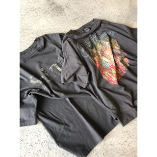 レディメイド(LADY MADE)の希少Mサイズ saintmichael (Tシャツ/カットソー(半袖/袖なし))
