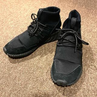 アディダス(adidas)のAdidas tubler doom アディダスチューブラードゥーム(スニーカー)