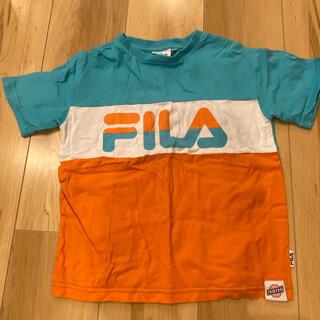 フィラ Tシャツ TEGTEG(Tシャツ/カットソー)