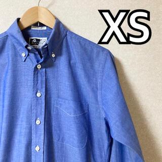 エンジニアードガーメンツ(Engineered Garments)の◆名作◆Engineered Garments 19TH BD SHIRT XS(シャツ)