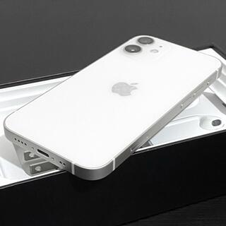 iPhone - 2時間限定価格|美品|iPhone 12 Mini 128gb|ホワイト