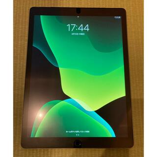 iPad - iPad Pro 12.9 第1世代 Cellular+Apple Pencil