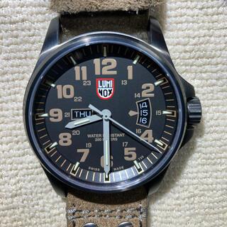 ルミノックス(Luminox)のLUMINOX ルミノックス 1820 アタカマフィールド デイデイト(腕時計(アナログ))