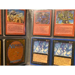マジック:ザ・ギャザリング - MTG 絶版 カード まとめ売り