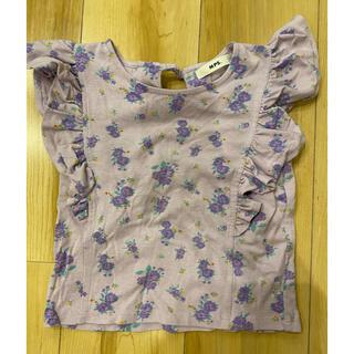 MPS ノースリーブ Tシャツ(Tシャツ/カットソー)