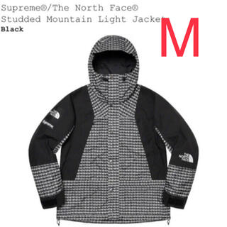 Supreme - supreme The North Face マウンテンライトジャケット