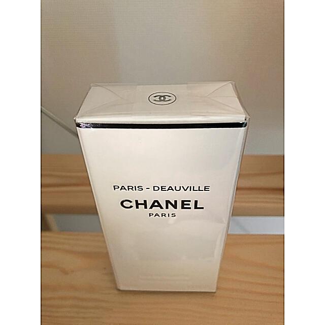 CHANEL(シャネル)のCHANEL  パリ ドーヴィル 50ml コスメ/美容の香水(香水(女性用))の商品写真