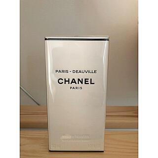 CHANEL - CHANEL  パリ ドーヴィル 50ml