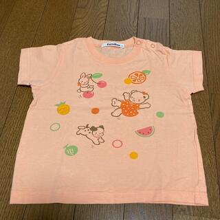 familiar - ファミリア トップス Tシャツ 90