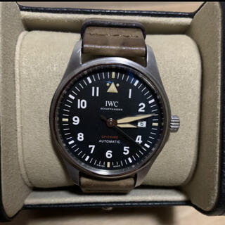 IWC - IWC スピットファイア パイロットウォッチ
