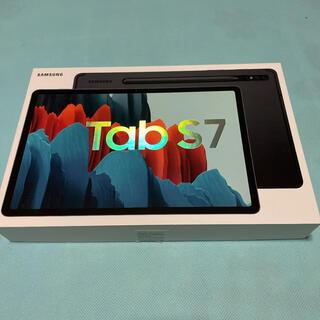 SAMSUNG Galaxy tab s7 128GB Wi-Fiモデル