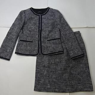UNITED ARROWS - ◆ユナイテッドアローズ GREEN LABEL スカートスーツ 40