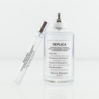 Maison Martin Margiela - マルジェラ 香水10mlレプリカ オードトワレ レイジー サンデー モーニング