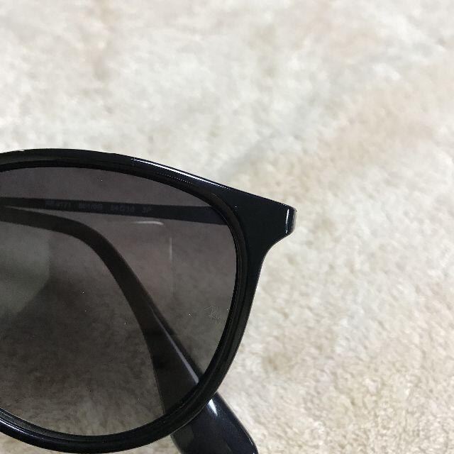 Ray-Ban(レイバン)のレイバンサングラスRB4171-622-8G メンズのファッション小物(サングラス/メガネ)の商品写真
