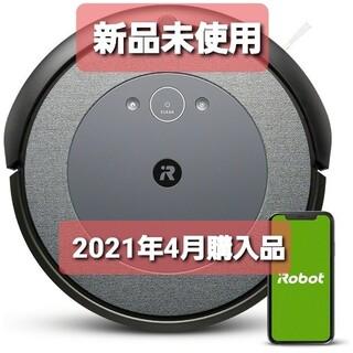 iRobot - ルンバ i3  iRobot アイロボット