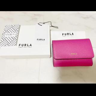 Furla - 【新品】フルラ三つ折り財布