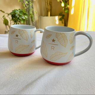 Starbucks Coffee - スタバ ロースタリー リザーブ マグカップ 限定 スターバックス