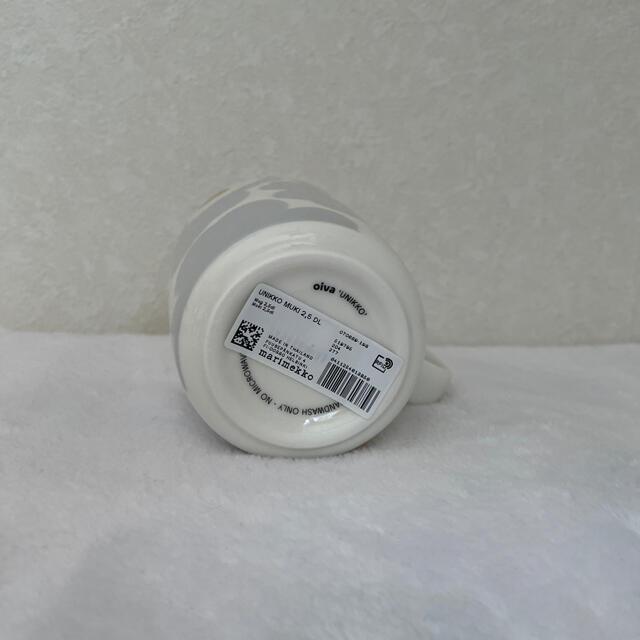 marimekko(マリメッコ)のマリメッコ マグカップ  新品 インテリア/住まい/日用品のキッチン/食器(グラス/カップ)の商品写真