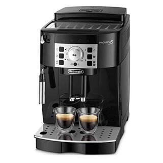 DeLonghi - デロンギ マグニフィカS コンパクト全自動コーヒーマシン エスプレッソマシン