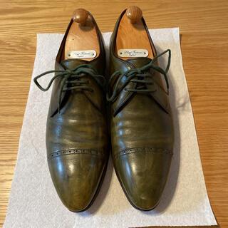 ジルサンダー(Jil Sander)の革靴 ジルサンダー(ドレス/ビジネス)