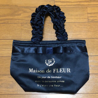 Maison de FLEUR - Maison de FLEUR トートバッグ