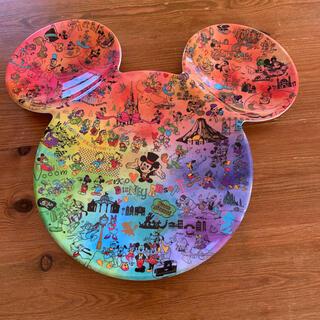 Disney - ディズニー プレート