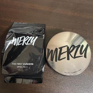 MISSHA - MERZY FIRST CUSHION COVER クッションファンデ21号