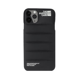 URBAN SOPHISTICATION PUFFER iPHONE11CASE