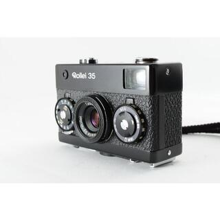 ★美品★ Rollei ローライ 35 Tessar 40mm F3.5