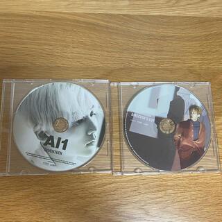 セブンティーン(SEVENTEEN)のセブチ seventeen ジョンハン cd(K-POP/アジア)