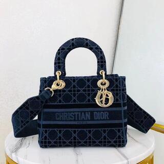 Dior - LADY D-LITE ミディアムバッグ