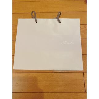 ノリタケ(Noritake)のノリタケ Noritake   ショップ袋 紙袋 ショッパー(ショップ袋)