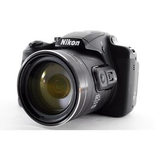 Nikon - 【ほぼ新品】ニコン Nikon Coolpix B700 《使用感ほぼ無し》