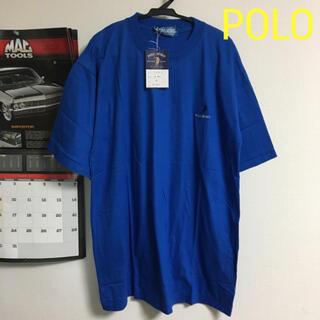 新品 POLO SPRIT Tシャツ ポロ(Tシャツ/カットソー(半袖/袖なし))