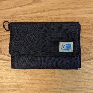 カリマー Karrimor バリバリ財布
