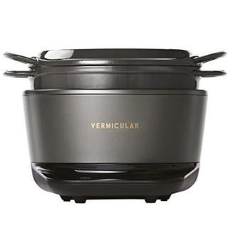 Vermicular - バーミキュラ ライスポット トリュフグレー RP23A-GY 5合 新品 未開封