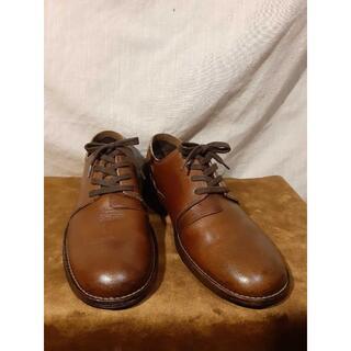 ウルヴァリン(WOLVERINE)の希少モデル◆wolverine ウルヴァリン 1000mile ブーツ(ブーツ)