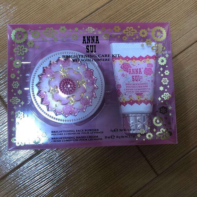 ANNA SUI(アナスイ)のアナスイ  セット コスメ/美容のベースメイク/化粧品(フェイスパウダー)の商品写真