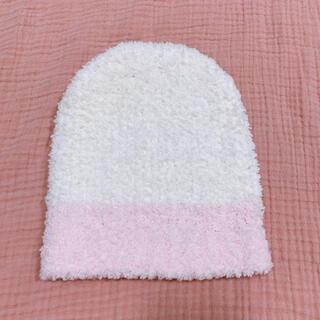 カシウエア(kashwere)のカシウエア カシウェア ベビー帽子(帽子)