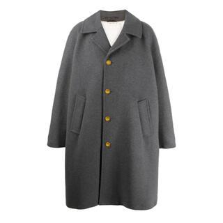 Marni - marni 20aw oversize coat
