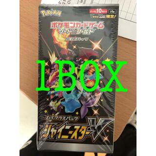 シャイニースターv 1BOX(Box/デッキ/パック)