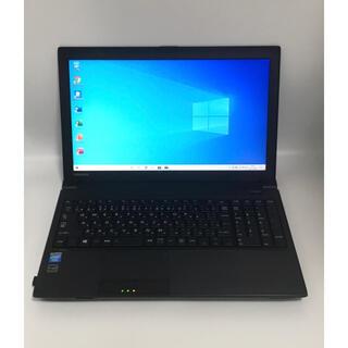東芝 - 東芝 B453/M Windows10 Office365永久版 i7同等
