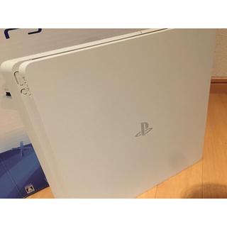 PlayStation4 - SONY PlayStation4 本体 CUH-2000AB02
